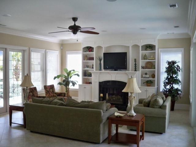 Burkes Beach Custom Home
