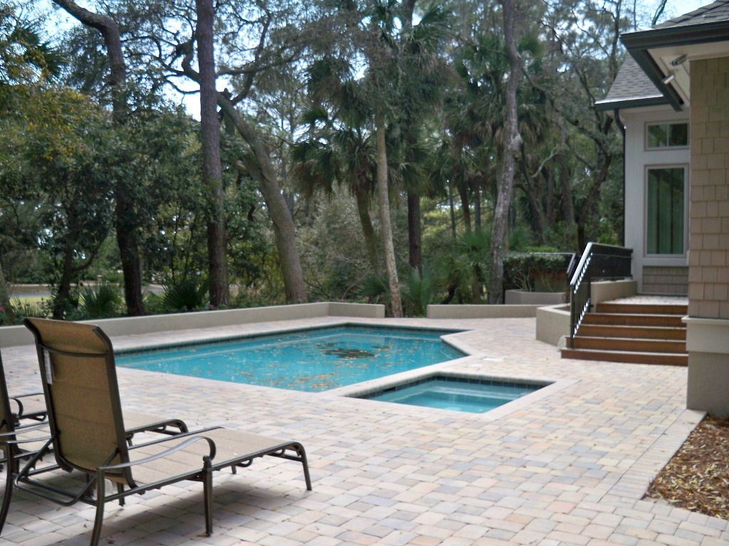 Sea Pines Remodel After - 12