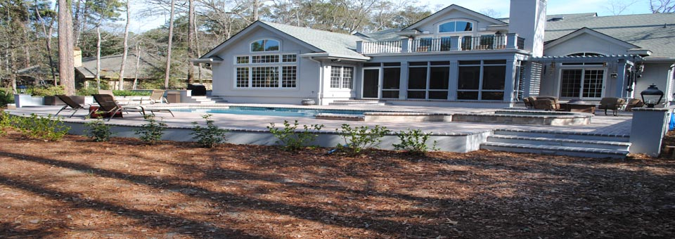 Long Cove Club Remodel Hilton Head Island