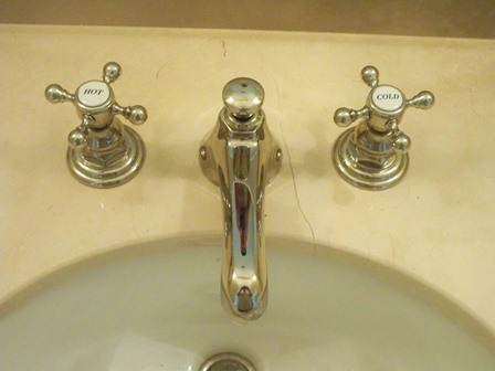 Rohl Bathroom Fixture